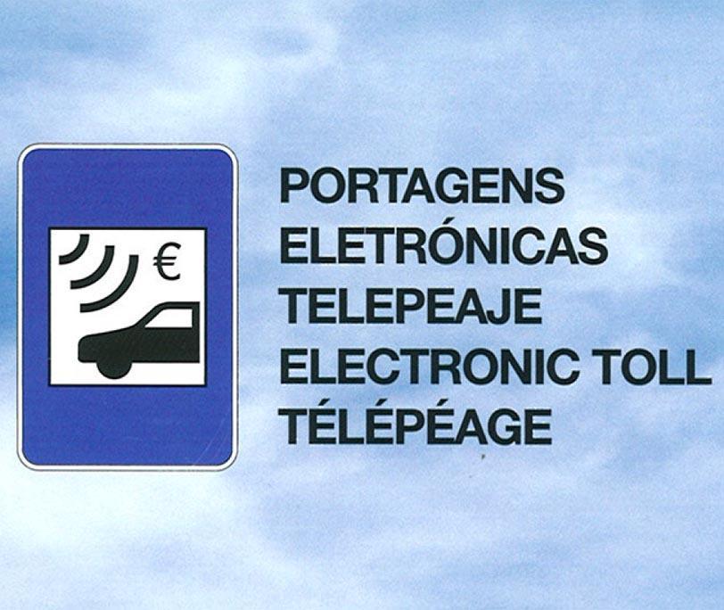 autoroutes p age lectronique au portugal. Black Bedroom Furniture Sets. Home Design Ideas