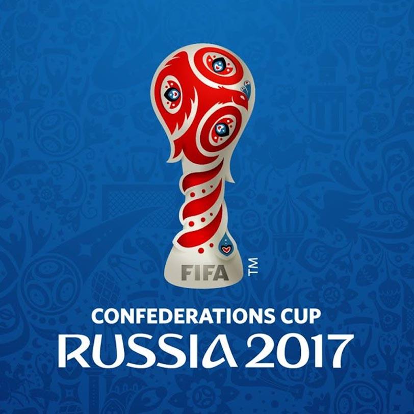 Coupe des conf d rations 2017 - Coupe des confederations 2009 ...